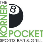 Eat at Korner Pocket