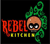 Eat at Rebel Kitchen