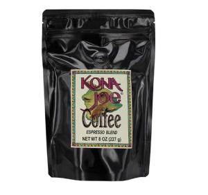 kona joe - trellis coffee