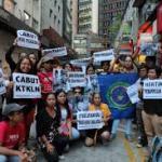 Negara Masih Belum Serius Melindungi Buruh Migran