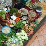 Yuk, Belanja ke Pasar Tradisional