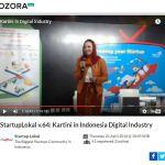 Perempuan Indonesia di Ranah Bisnis Digital