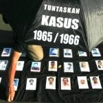 Rapat Simposium Korban 65 Dibubarkan FPI