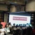 Hivos Pilih 100 Perempuan Pemimpin