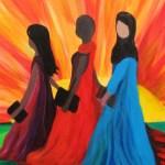 Mekanisme Nasional untuk Kemajuan Perempuan