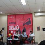 Nongkrong Demokrasi. Mengapa Penting untuk Perempuan?