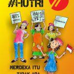 Kemerdekaan untuk Pekerja Rumah Tangga