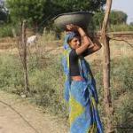 Buruh Perempuan India Lakukan Mogok Nasional