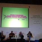 Posko Pengaduan Kekerasan Seksual Pekerja Media