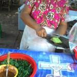 Tukinem, Perempuan Penjual Gablok