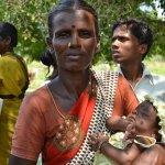Gerakan Selamatkan Perempuan India