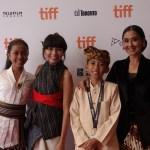 Sutradara Perempuan Kamila Andini Disambut Tepuk Tangan Meriah di Toronto