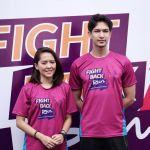 FightBack Run, Lari Lawan Kekerasan Seksual
