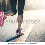 Berlari Melawan Kekerasan Seksual