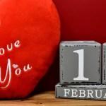 Valentine, Rayakan dengan Cinta