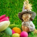 Telur Paskah Bagi Kami