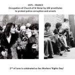 Perempuan Pekerja Seks: Kemana Kami Harus Mengadu?