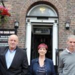 Cerita dari Pertemuan Dengan Pelaku Sejarah Pemogokan Pelabuhan Liverpool