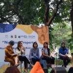 Tidak Mengekploitase Perempuan Artinya Sudah Berkontribusi dalam Stop Perdagangan Tubuh Perempuan