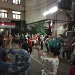 Ajakan Flash Mob Para Aktivis Perempuan: Seberapa Indonesianya Kamu?