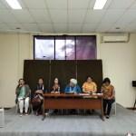Manifesto Politik Perempuan Indonesia 22 Desember 2019