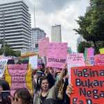 Pelecehan Seksual dalam Aksi IWD 2020: Tidak Hanya Buruh, Tapi Juga Aparat