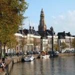 Di Kota Groningen, Tak Banyak yang Bisa Kami Lakukan Ketika Corona