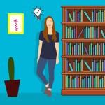 Perempuan Lajang Mendapat Tekanan Saat  Work From Home