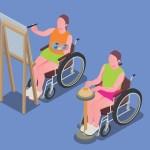 Persoalan Disable Harus Dilihat Dari Perspektif HAM, Bukan Perspektif Sosial