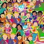 32 Persen Anak Perempuan Mengalami Kekerasan di Media Sosial