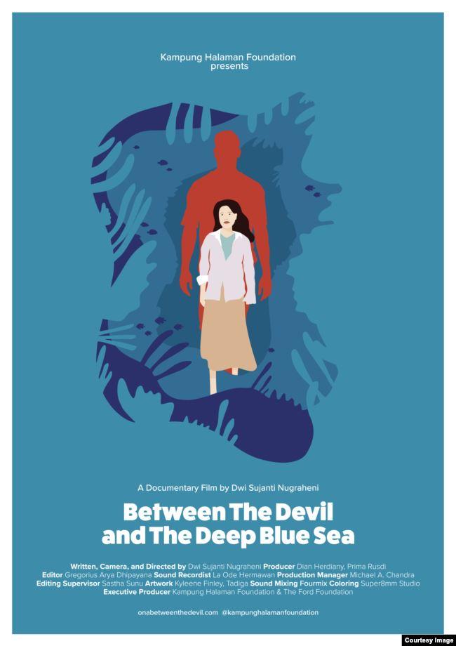 FFI 2020: Film-Film Perempuan Masuk Nominasi Penghargaan