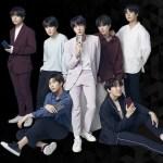 Nonton Konser BTS Tanpa Masker: Harapan di Tahun Baru