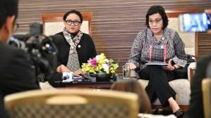 Tiga Menteri Perempuan Bicara Kebijakan Pemerintah Untuk Perempuan 2021