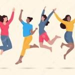 Katakan Apa Arti Sahabat Buatmu Dan Rayakan Persahabatan Perempuan