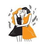 Biseksual Punya Potensi Miliki Relasi Toksik Lebih Tinggi