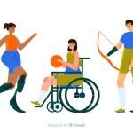 Tak Ada Care Giver Dan Pendampingan, Penyandang Disable Jauh Tertinggal