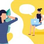 Anak Muda Butuh Dukungan Online Untuk Aktivitasnya, Pahami Resikonya