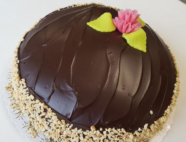 williamtårta