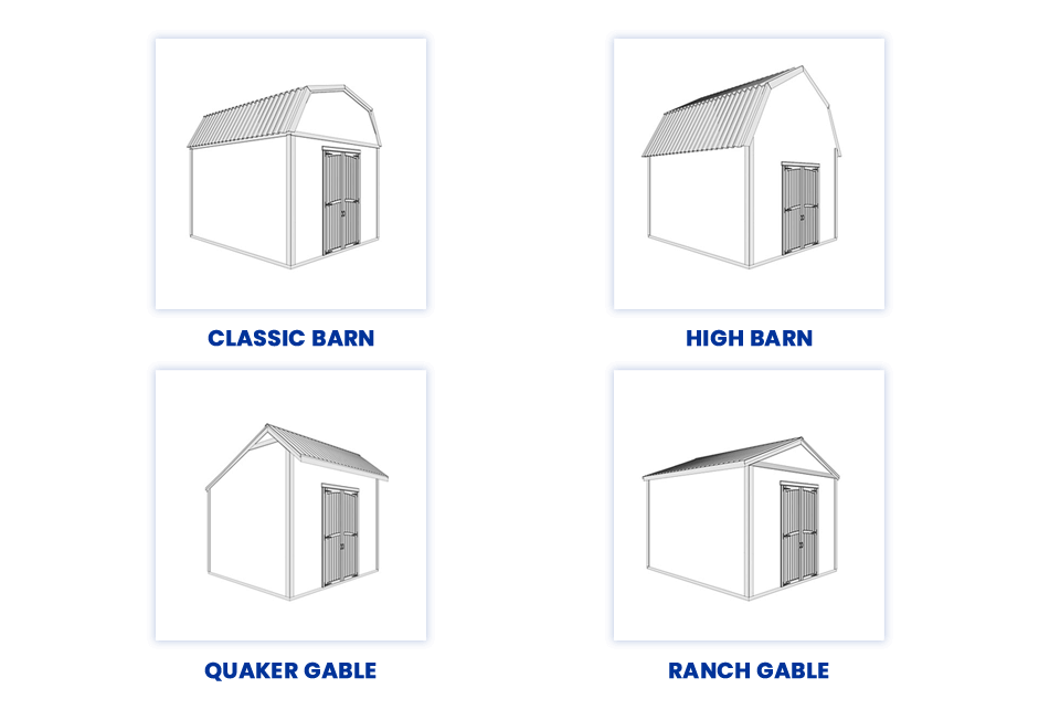 3d shed design