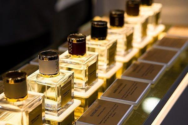 Cine este potrivit pentru parfumul selectiv