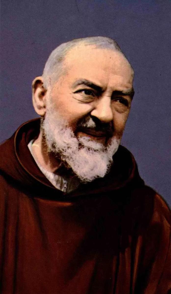 Przepowiednie i wizje Ojca Pio