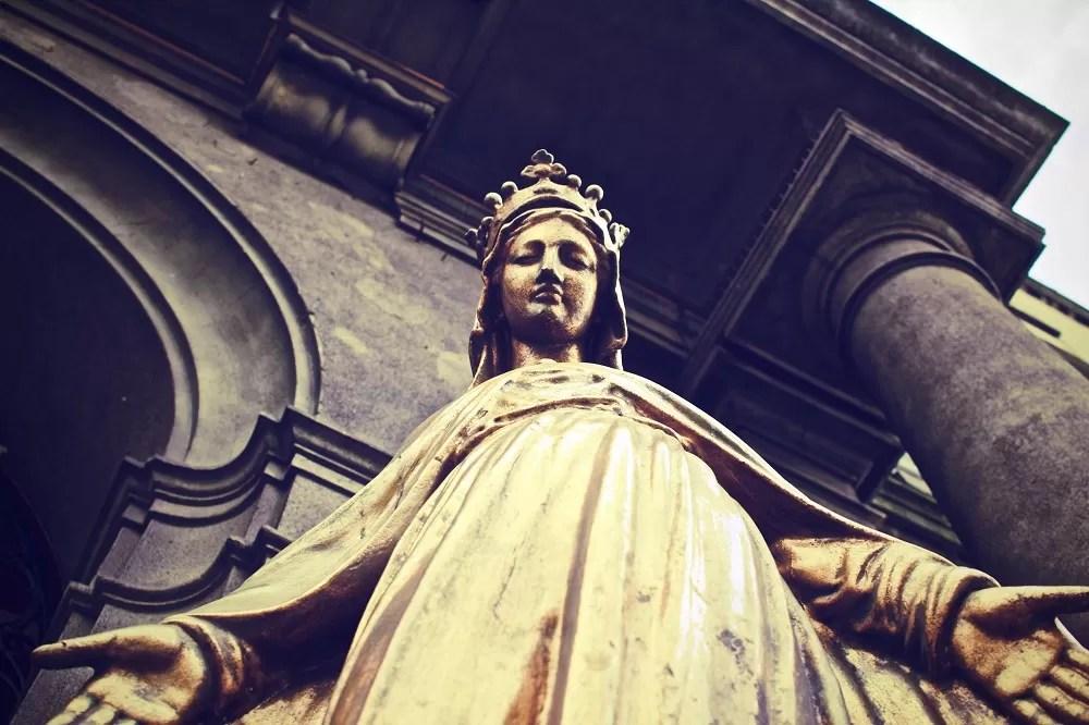 Sekty w Polsce, ich rodzaje i lista