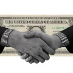Dług publiczny i dolar bez pokrycia, czyli jak elity bankowe zniewoliły USA