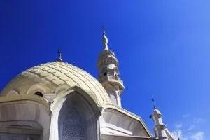 Meczet w Bułgarii