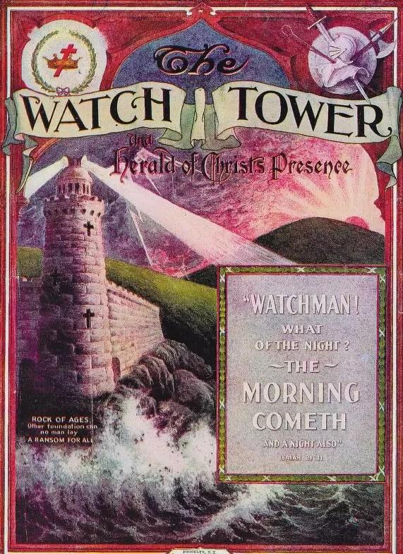 Protest byłych Świadków Jehowy – Warszawa 1-2 lipca pod stadionem Legii – poznaj prawdziwe oblicze Strażnicy!