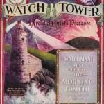 Strażnica - Świadkowie Jehowy