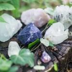 Magiczna i uzdrawiająca moc kamieni