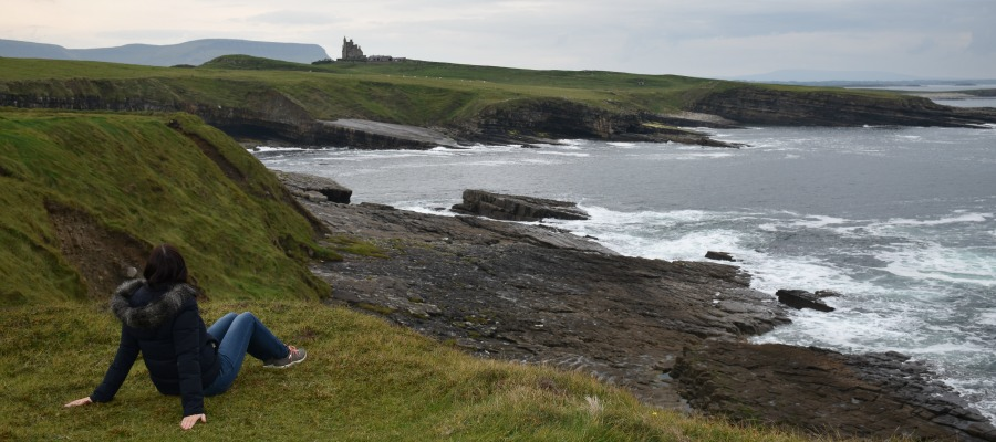 Discovering Ireland: Northwest Coast