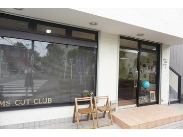 GYM'S CUT CLUB