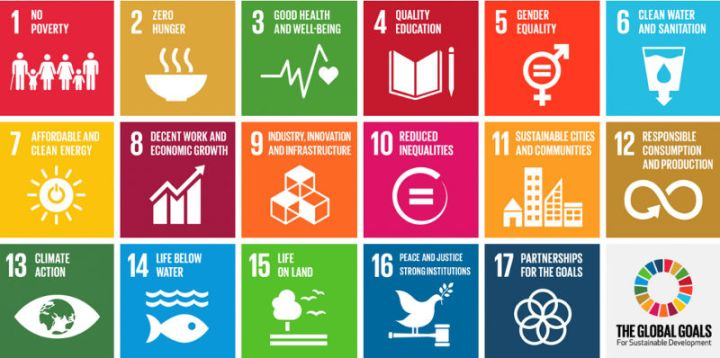 Global Goals - Bildquelle: ActivistPost.com